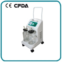Electric Suction Apparatus with CE
