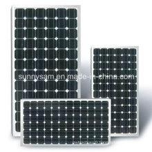Panneau solaire de silicium monocristallin de 10W à 280W