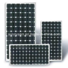 10 Вт до 280 Вт моно-кристаллических кремниевых солнечных панелей
