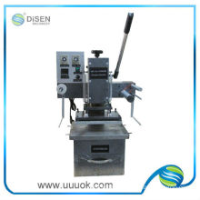 Multifunction hot stamping machine