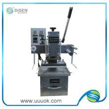 Máquina de hot stamping multifunções