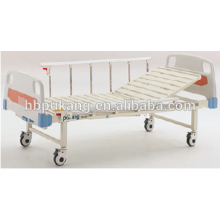 Semi-fowler hospital bed B-21-3
