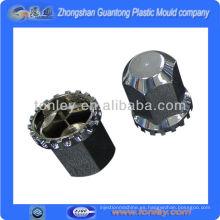 inyección de plástico de precisión coche parte del molde manufacture(OEM)
