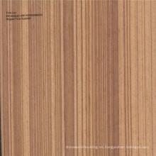 Chapa de EV Chapa de madera artificial chapa de la cara de los muebles