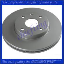 MDC2233 DF6031 96329364 meilleurs fabricants de disques de frein pour chevrolet epica