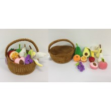 Fruit Basket for Baby