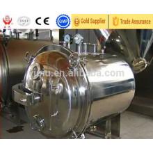 Sécheuses à vide en acier inoxydable en usine et en ligne industrielle