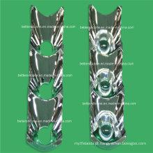 Galvanização Alu Coated LED Lighting Cover