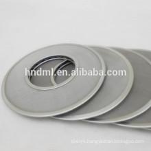 STAINELESS STEEL MESH FILTER DICS SPL-50/SPL-50X