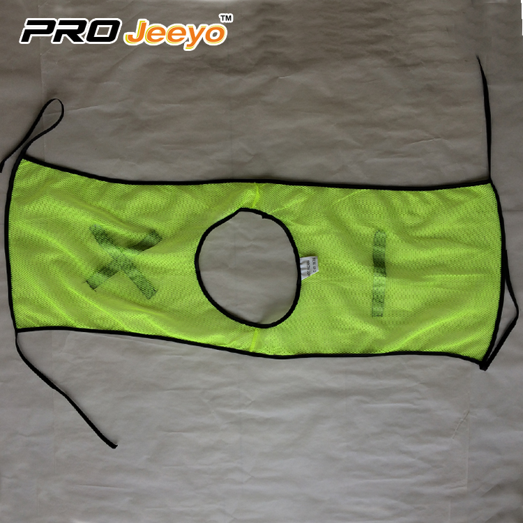 SVE-009 fluorescent yellow 5
