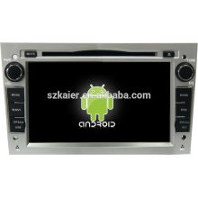 ¡Mucho en stock! Reproductor de DVD del coche de la pantalla táctil Android 4.2 para Opel Antara + dual core + OEM