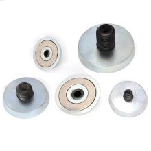 Ensamblaje de bujes magnéticos para herramientas de retención