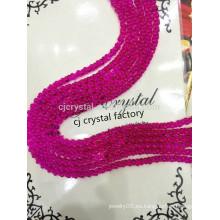 Perla de cristal al por mayor, granos de cristal de la semilla de Japón