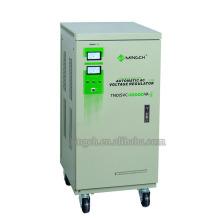Regulador / estabilizador de voltaje de la CA de Tnd / SVC-30k de la sola fase de Customed de la serie
