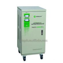 Customed Tnd/SVC-30k Single Phase Series Fully Automatic AC Voltage Regulator/Stabilizer