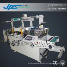 Auto-Aufkleber-Aufkleber-Papier-Rollen-Stanzmaschine-Maschinen
