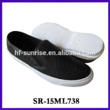 Zapatos calientes-vendedores de los hombres 2015 zapatos de los zapatos ocasionales de los hombres de italia para los hombres