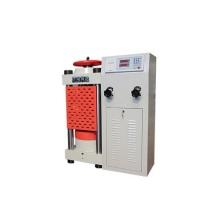 200 Ton Concrete Compression Testing Machine