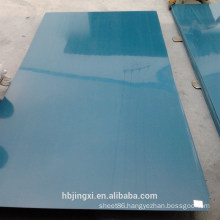 Transparent Rigid PVC Sheet For Building