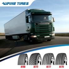 TBR radialen Heavy Duty Truck Reifen schlauchlos Bus Reifen/Reifen