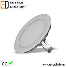 Nueva Placa LEDs de alta potencia, 10W LED Plano Plafón Plano Luz 180mm 3014 SMD