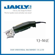 YJ-50 Round Schneidemaschine geeignet für Schneiden Stoff