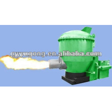 Le meilleur design! Série YG-J de brûleur biomasse fabriqué par Gongyi Yugong