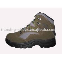 водонепроницаемые ботинки hiker