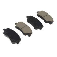 D1595 58101-3XA00 for brake pad d1543 for hyundai veloster