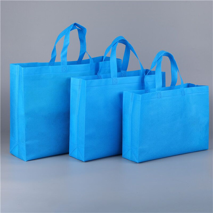 Recycle Foldable Non-Woven Bags