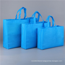 Non-Woven Eco Foldable Shopper bags