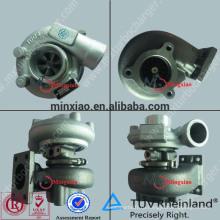 Турбокомпрессор SK140-8 SK130-8 SK125-SR D04FR 49189-02750