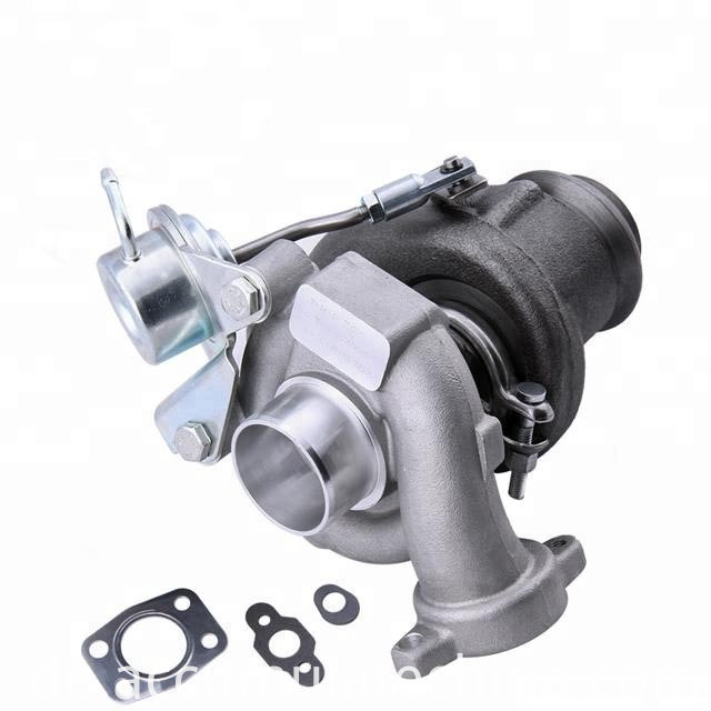 Electric Turbo For Car Supercharger Engine