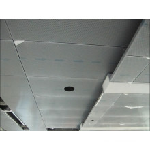 Excellent Perforated Aluminium Panel for Ceiling (GLPP 8014)