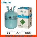 manufacturer cooling gas