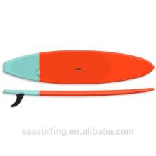 2016 Новый год OEM дизайн доски для серфинга широкий пустой борт гребца