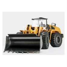 Volantex Full Functional atmosphere rcm Remote Control Loader Construction Tractor 1/14 Scale