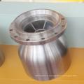 Piezas de la bomba de turbina vertical de agua de fundición de arena