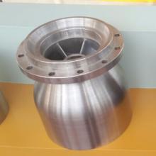 Fundición de acero / hierro fundido / bronce hecha por fundición de arena / fundición de inversión