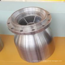 Coulée en acier de sable / acier inoxydable / alliages d'acier allié