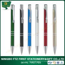 Металлическая шариковая ручка Parker Classic