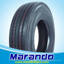 Neumático entero 11R24.5 del remolque de los neumáticos de la venta de la fabricación de China