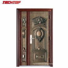 TPS-104sm Brand High Quality Iron Safety Single Door Design