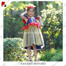 boutique snow white girls princess dresses