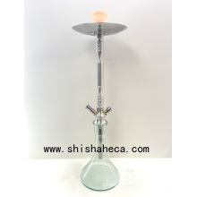 Best Quality Aluminium Shisha Nargile Smoking Pipe Hookah
