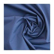 310T Recycle Pongee Twill Sustainable  Microfiber Fabric