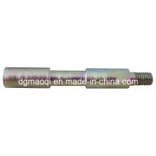 Pressteil & Kupfer CNC Drehmaschine Drehen Teile (MQ042)