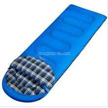 Outdoors Adult Sleeping Bags, Waterproof Cotton Sleeping Bag