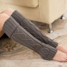 Хорошие ноги компрессионный рукав носки гетры для женщин