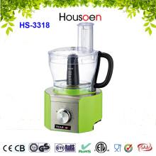 Multifunction high speed blender food processor